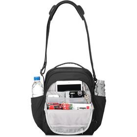 Pacsafe Metrosafe LS250 Shoulder Bag black